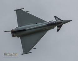 B082 RAF Typhoon
