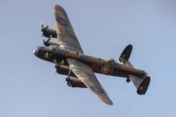 D002 Avro Lancaster