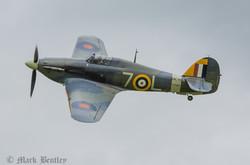 C004 Hawker Hurricane