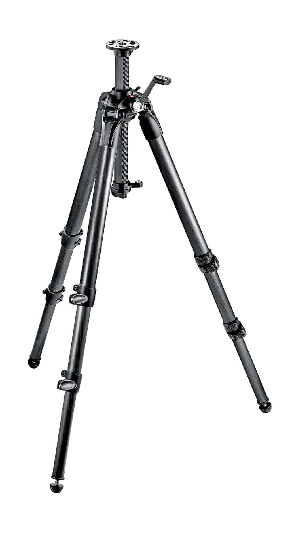 Manfrotto 057 Tripod