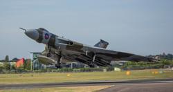 A032 Avro Vulcan