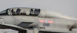 A080 RAF Typhoon