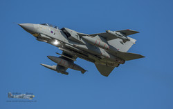 B085 RAF Tornado