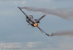 A017 Turkish F16