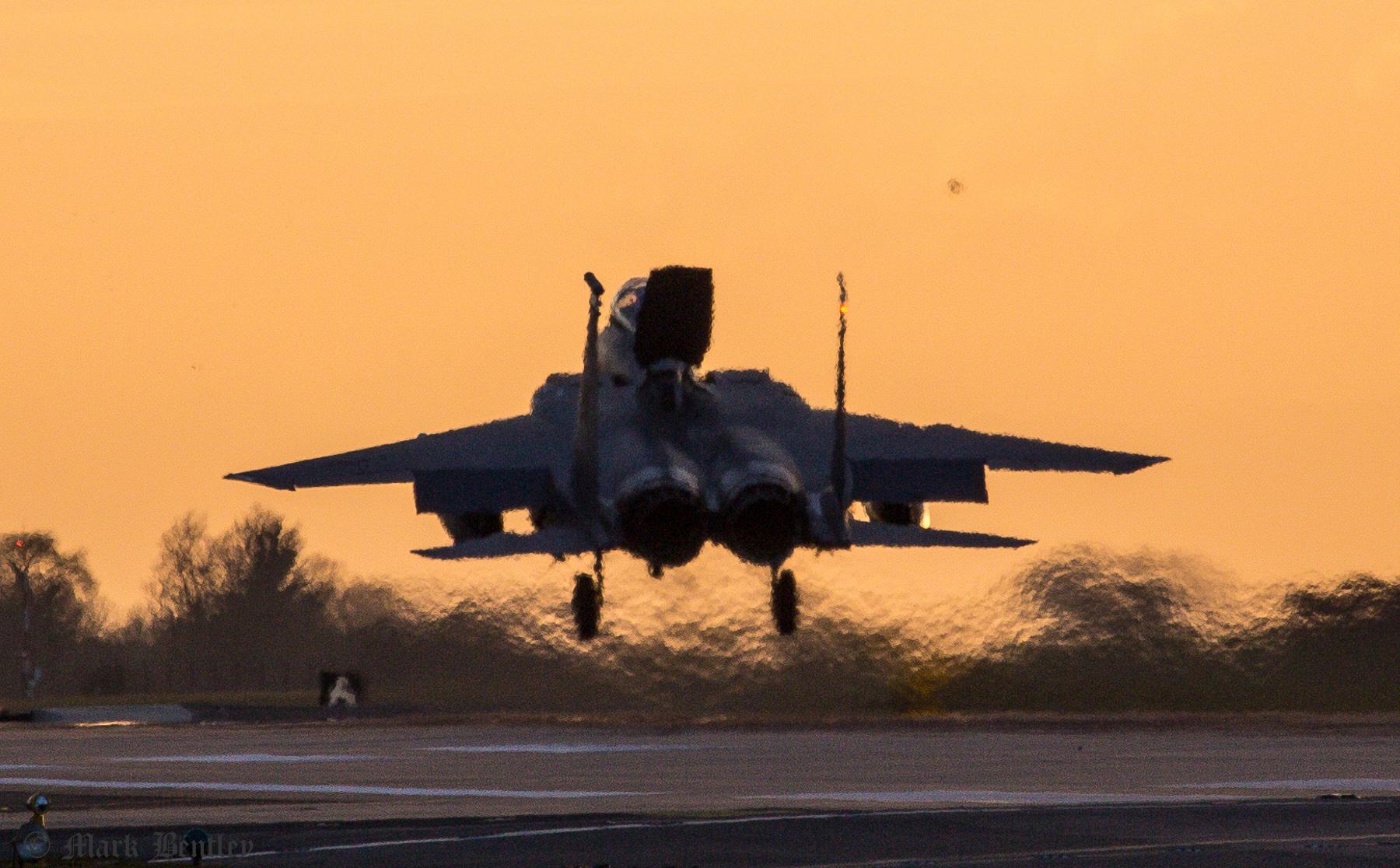 A060 F15 Eagle