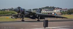A030 Avro Vulcan