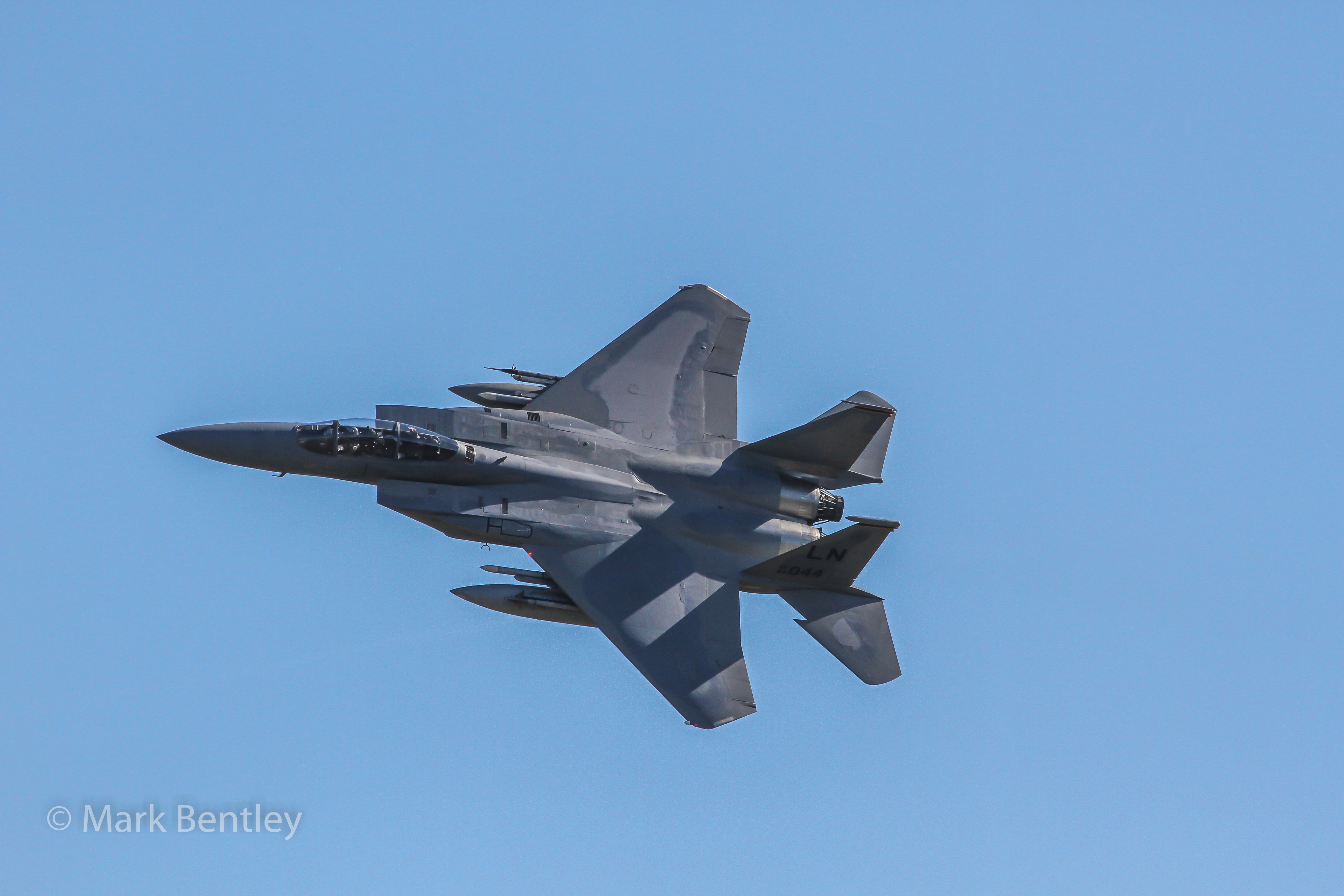 A091 F15 Eagle