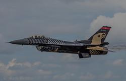 A018 Turkish F16