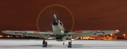 C023 Hawker Hurricane