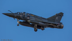 A054 French Mirage