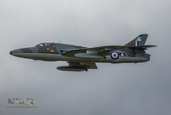 B083 Hawker Hunter