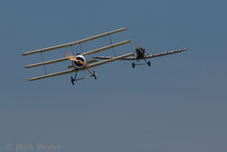 D013 Sopwith Triplane and Junkers
