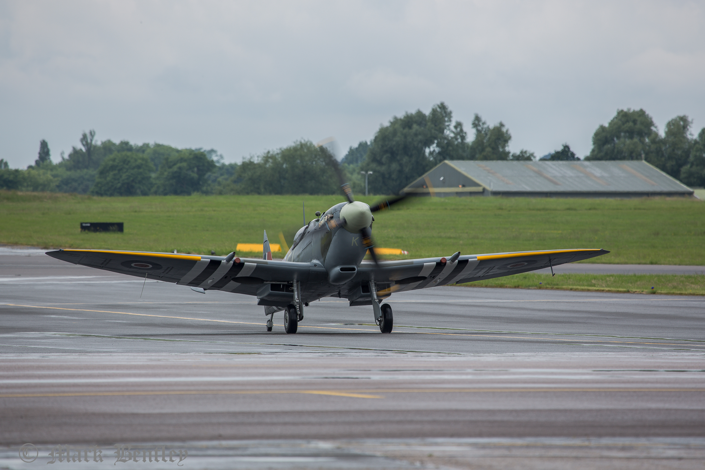 C015 Supermarine Spitfire