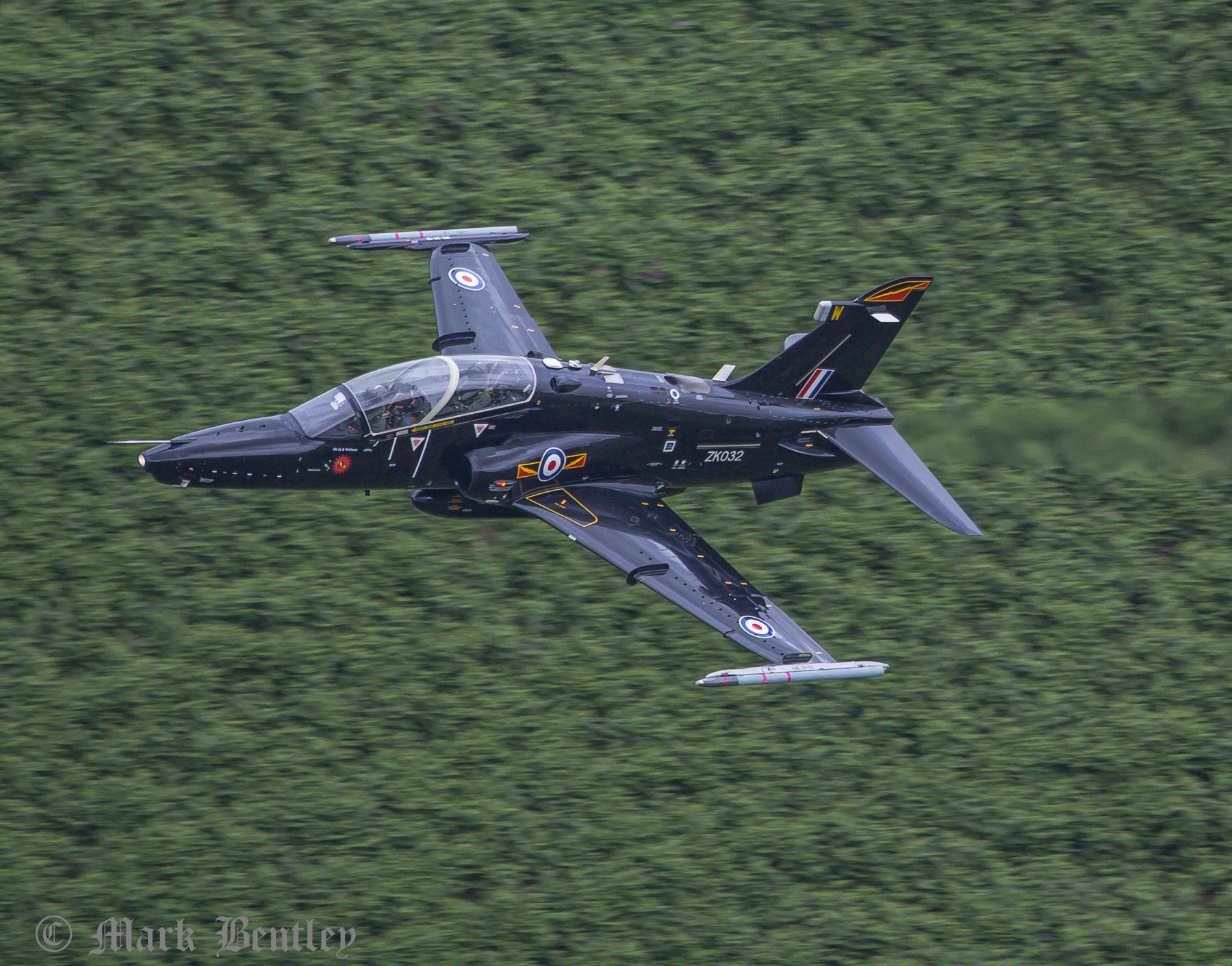 024 RAF Hawk