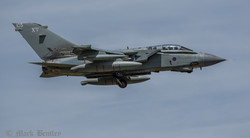 A050 RAF Tornado