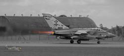 B013 RAF Tornado