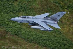 007 RAF Tornado