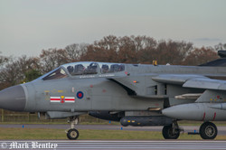 B053 RAF Tornado