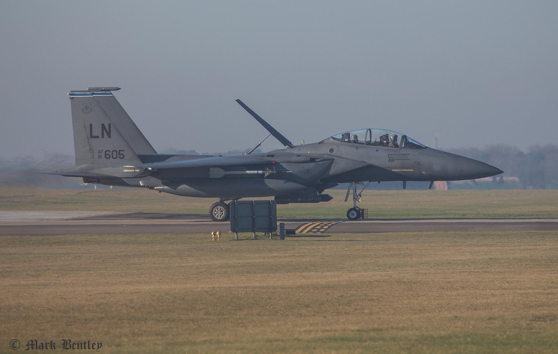 A069 F15 Eagle