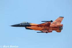 B020 Dutch F16