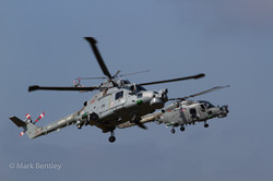 B009 Royal Navy Lynx