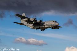 A043 USAF C130
