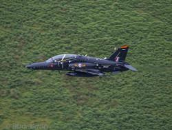 020 RAF Hawk