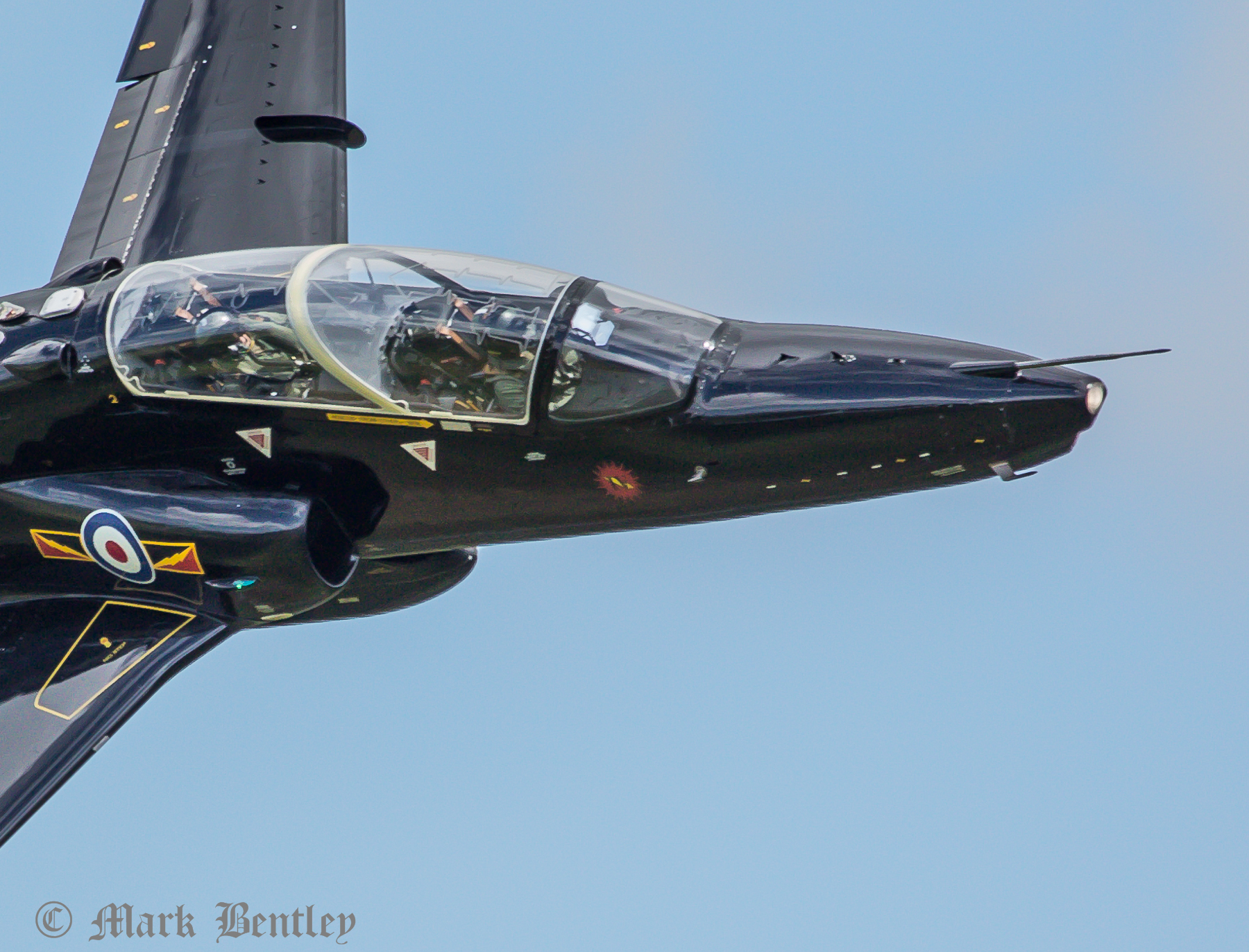 019 RAF Hawk