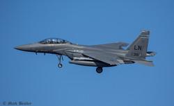A067 F15 Eagle