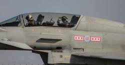 A077 RAF Typhoon
