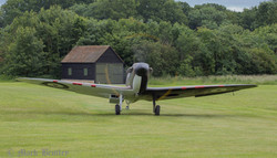 C010 Supermarine Spitfire