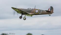 C016 Supermarine Spitfire
