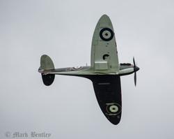 C012 Supermarine Spitfire