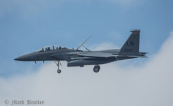 B074 F15E Eagle USAF