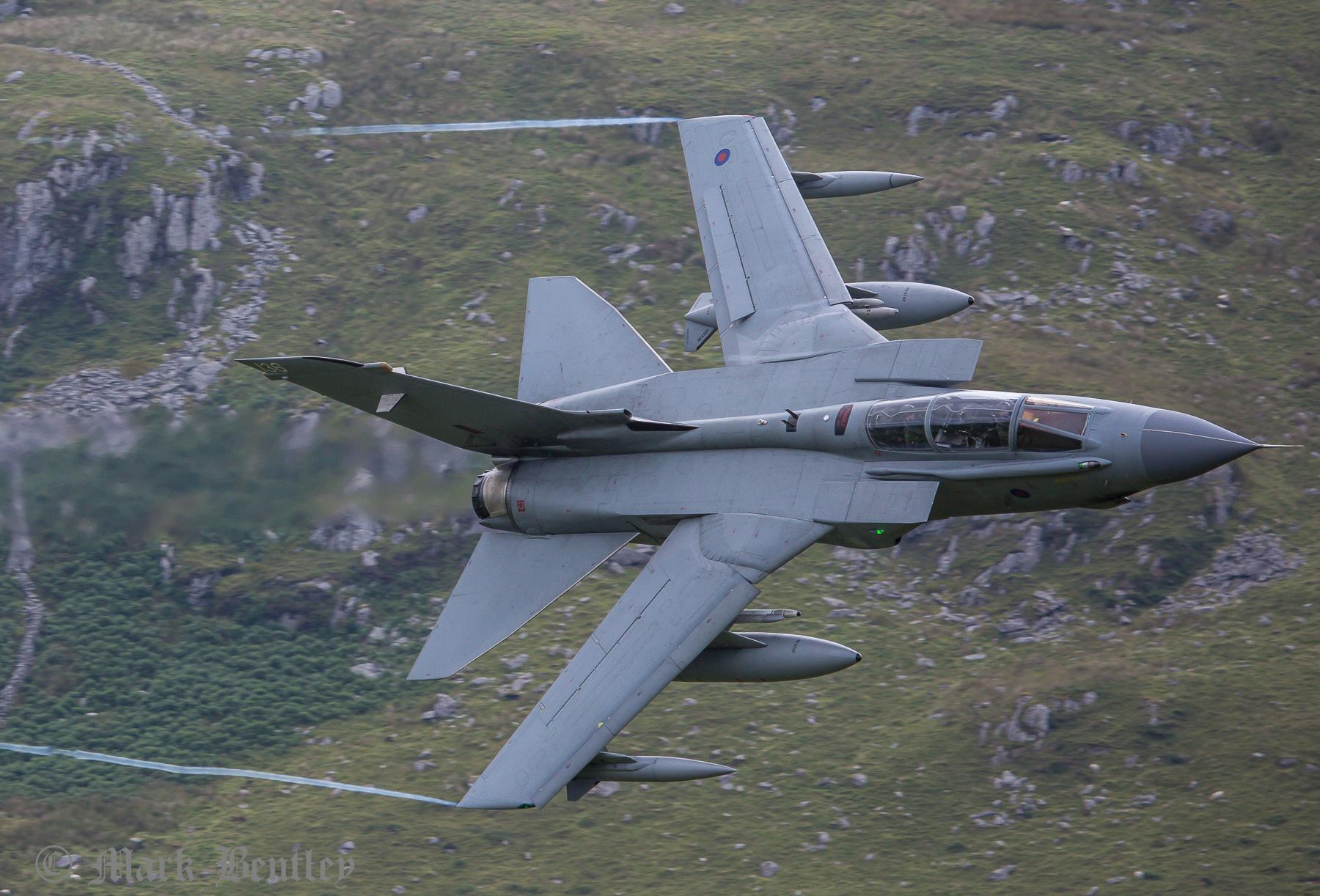 028 RAF Tornado