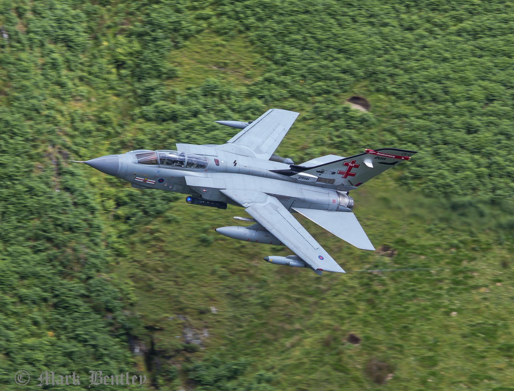 026 RAF Tornado