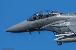 B066 USAF F15E