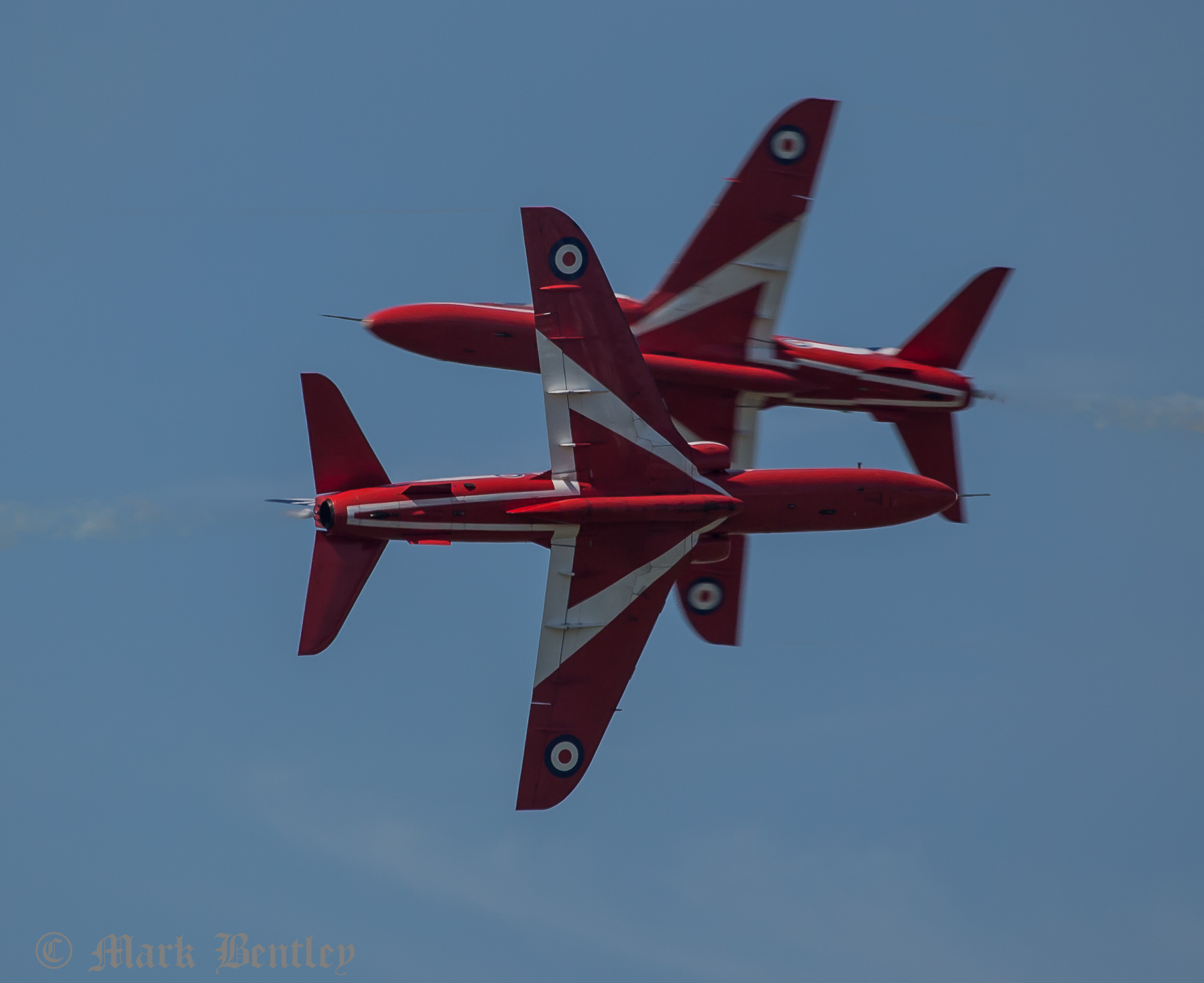 A033 Red Arrows
