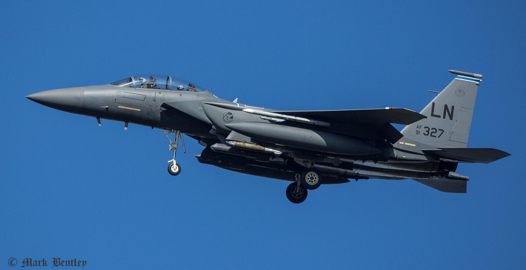 A061 F15 Eagle