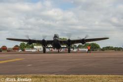D001 Avro Lancaster