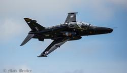 018 RAF Hawk