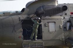 A094 Royal Navy Sea King