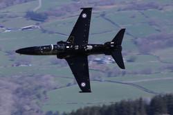 003 RAF Hawk