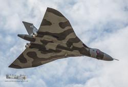 B080 Avro Vulcan