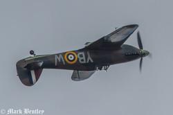 D023 Hawker Hurricane