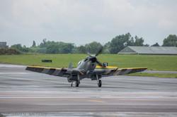 C014 Supermarine Spitfire
