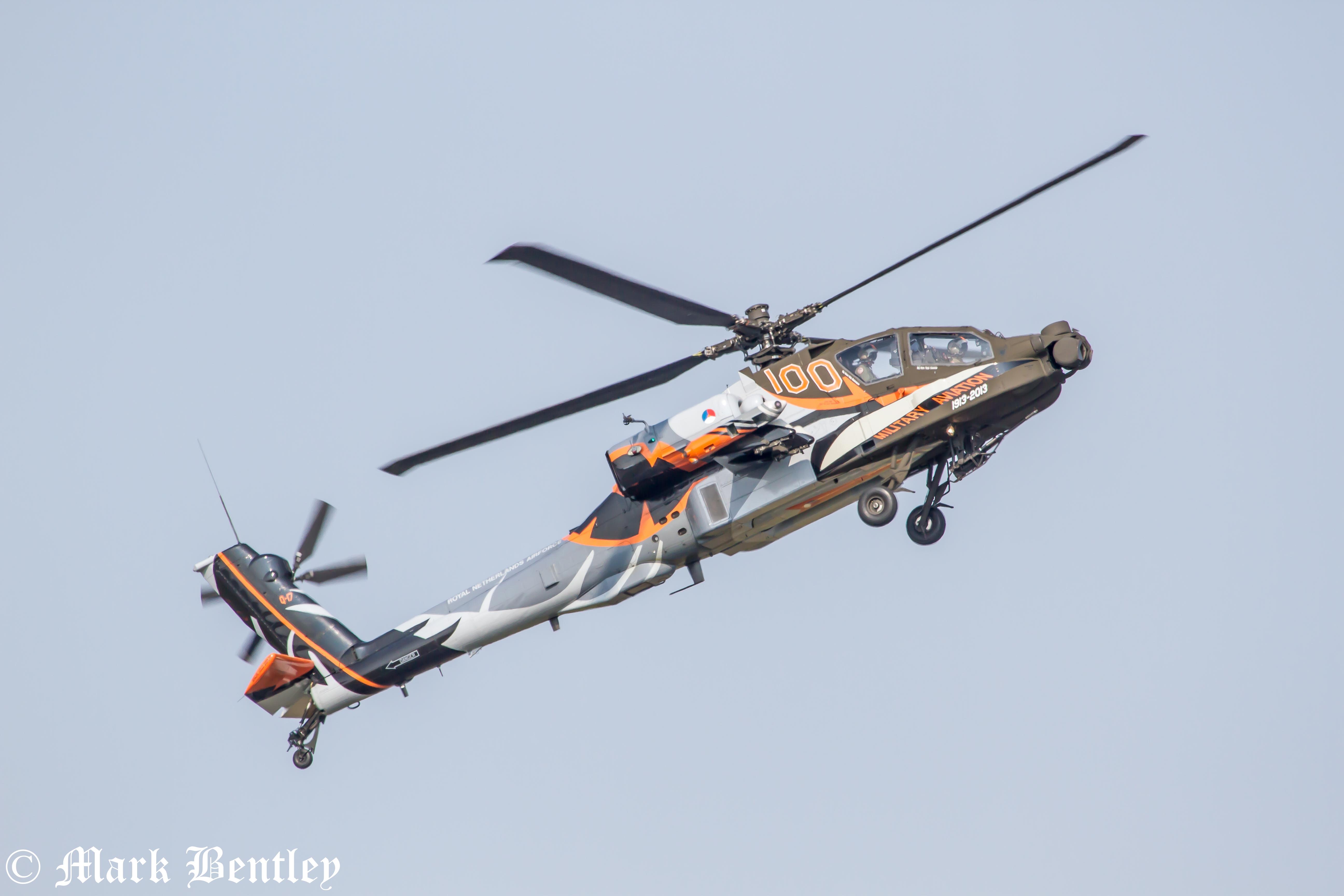 B023 Dutch Apache