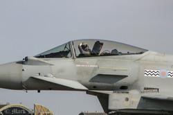 A079 RAF Typhoon