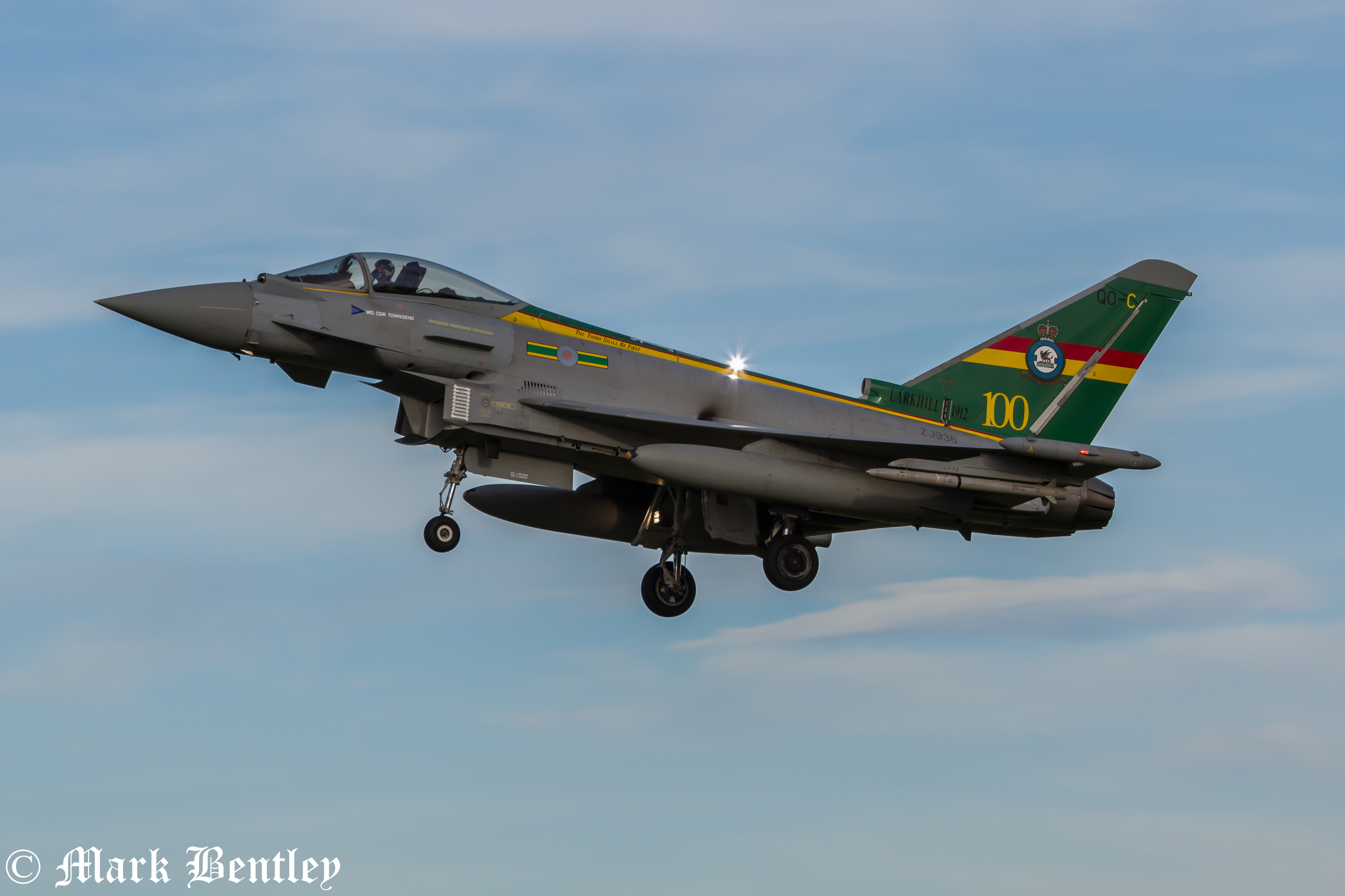 B048 RAF Typhoon