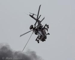 A014 British Army Apache